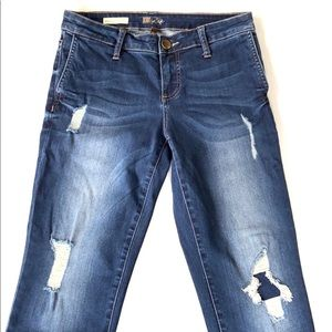 EUC Kut from the Kloth jeans